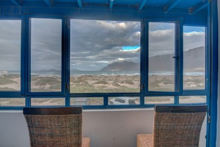 Room with the view - Famara Kingsize